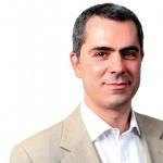 Miguel Saro Díaz Coordinador y candidato de IU Santander