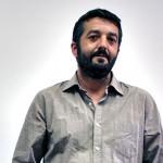 Jorge Crespo, concejal de IU de Camargo