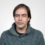 Ricardo Garcia candidato a Castro
