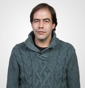 Candidato de IU Castro Urdiales