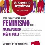 Cartel Feminismo 001