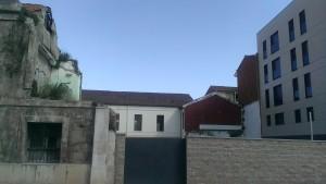 Convento Santa cruz 2