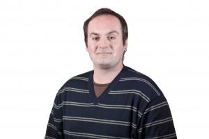 Gustavo Sierra, candidato a la Alcaldía de Marina de Cudeyo