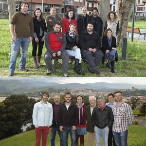Candidaturas de Val de San Vicente y San Vicente de la Barquera