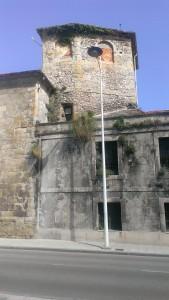 convento Santa Cruz