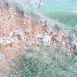 IU-Ganemos presenta una moción para reiniciar la investigación arqueológica en el Castro Castillo de Prellezo
