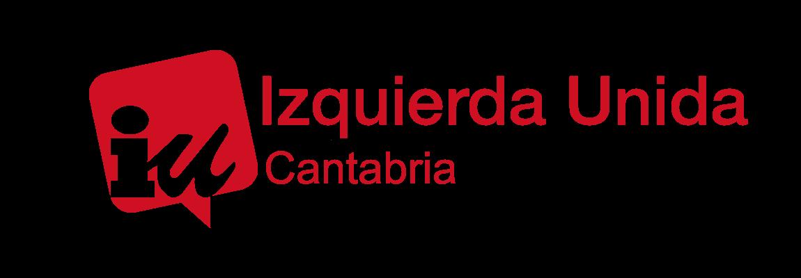 Izquierda Unida de  Cantabria
